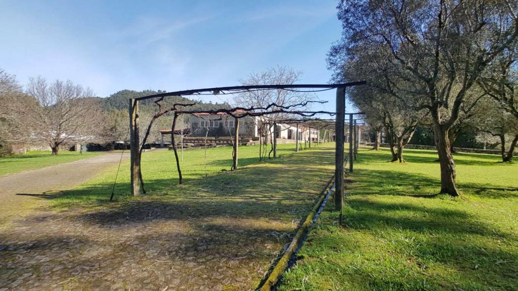 Ponte de Lima, Viana do Castelo, 5 Bedrooms Bedrooms, ,6 BathroomsBathrooms,Villa,For Sale,1006