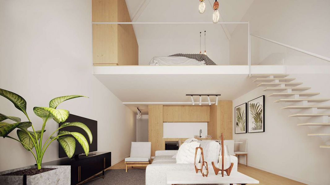 Porto, Porto, 1 Bedroom Bedrooms, ,1 BathroomBathrooms,Apartment,For Sale,1017