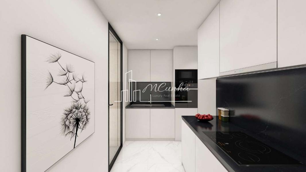 Perafita, Porto, 3 Bedrooms Bedrooms, ,3 BathroomsBathrooms,Apartment,For Sale,3,1024