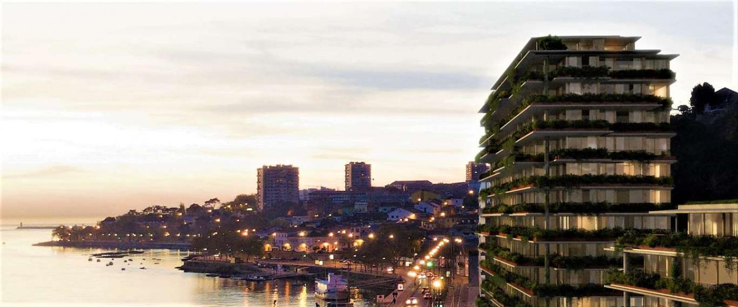 Porto, 3 Bedrooms Bedrooms, ,3 BathroomsBathrooms,Apartment,For Sale,11,1032