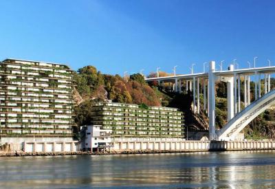 Porto, 3 Bedrooms Bedrooms, ,3 BathroomsBathrooms,Apartment,For Sale,12,1035