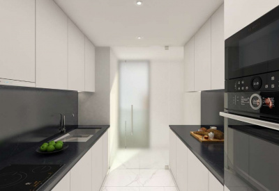 Perafita, Porto, 3 Bedrooms Bedrooms, ,2 BathroomsBathrooms,Apartment,For Sale,1,1046