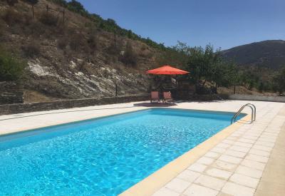 Seixo de Ansiães, Bragança, 3 Habitaciones Habitaciones, ,2 BathroomsBathrooms,Villa,For Sale,1047